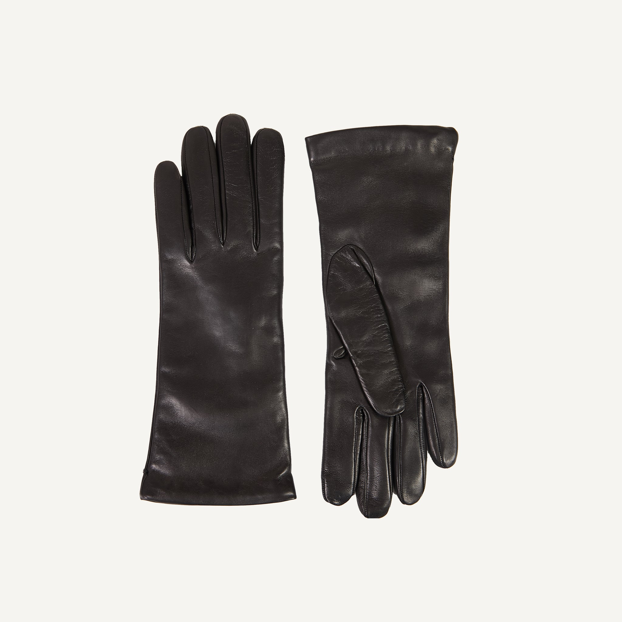 PLAIN GOODS NAPPA GLOVES
