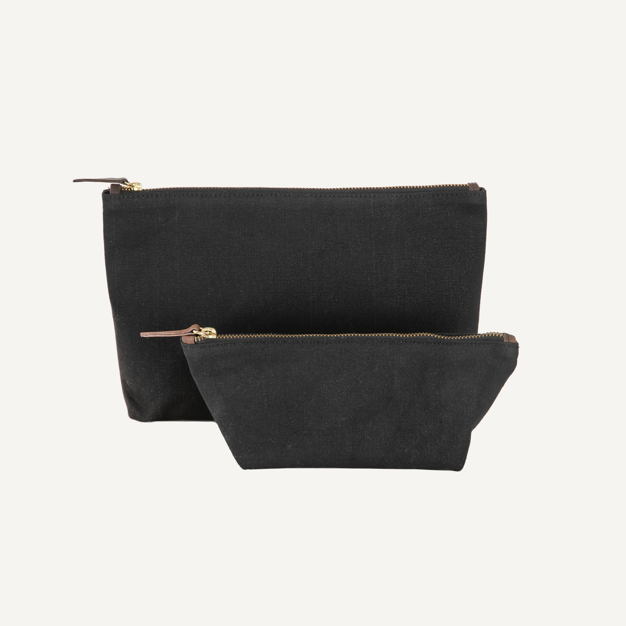 CANVAS POUCH