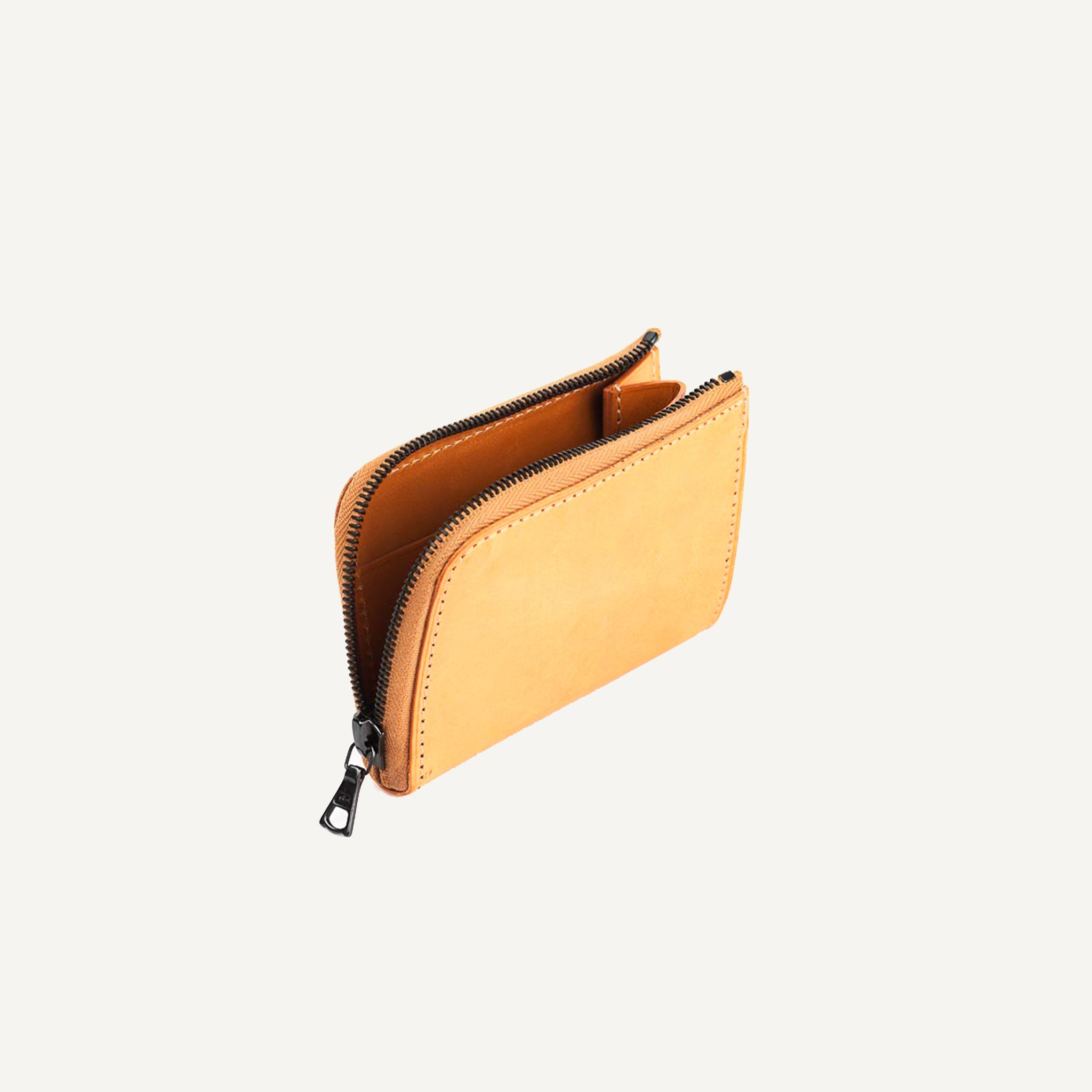 ISAAC REINA MINI ZIP WALLET