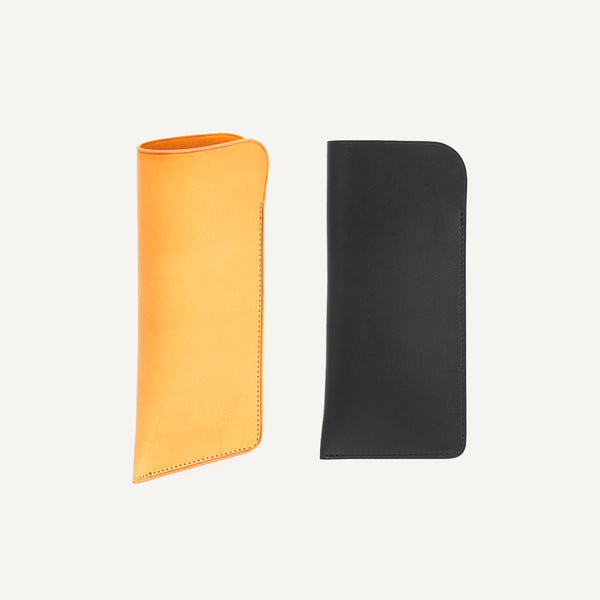 ISAAC REINA SIMPLE GLASSES CASE
