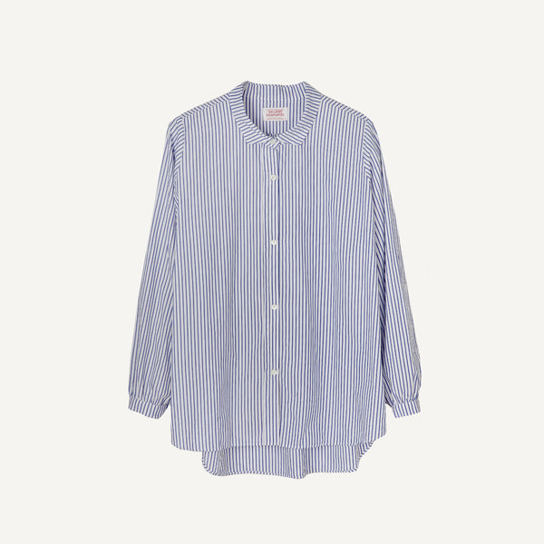 GALLEGO DESPORTES STRIPED SHIRT