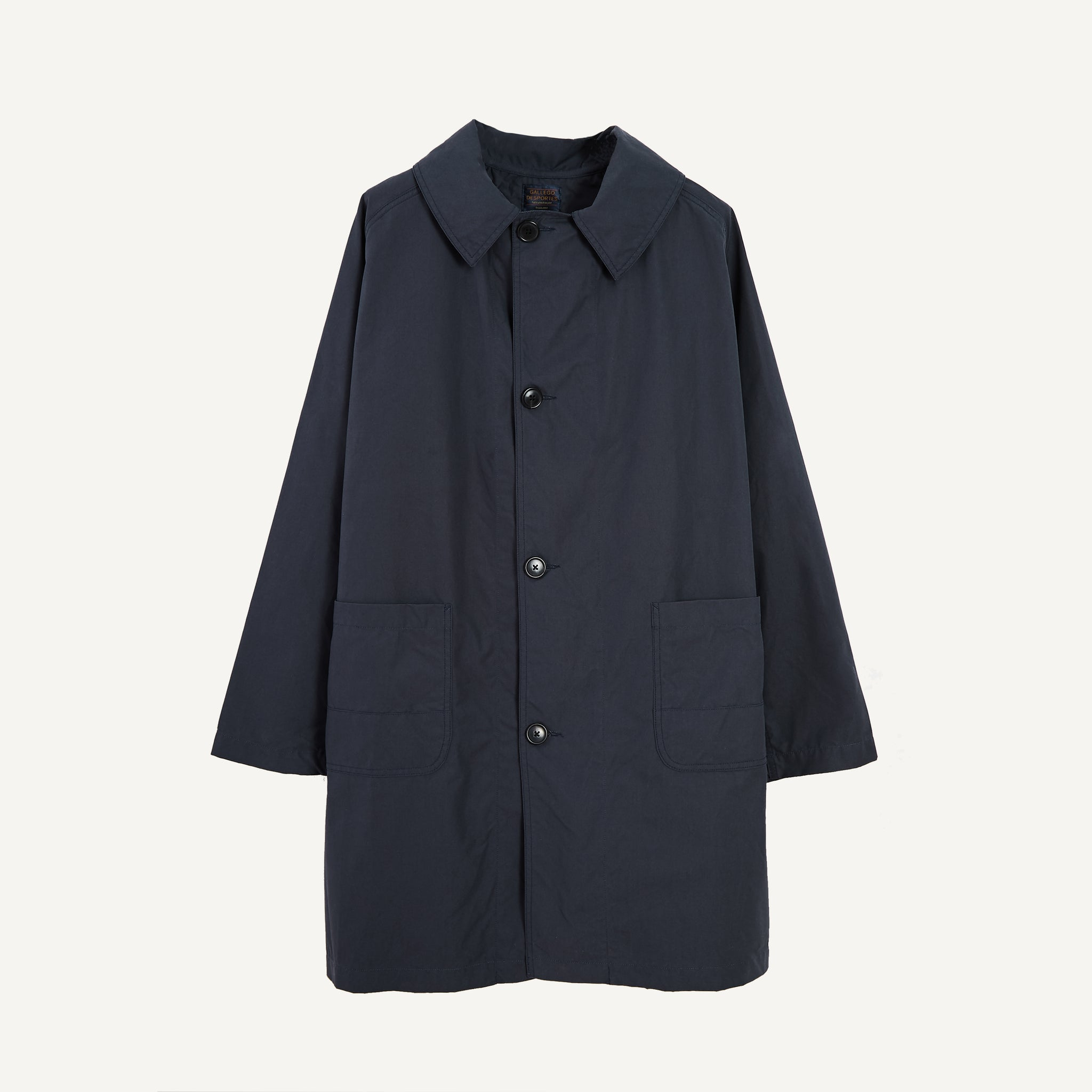 GALLEGO DESPORTES UNISEX TRENCH