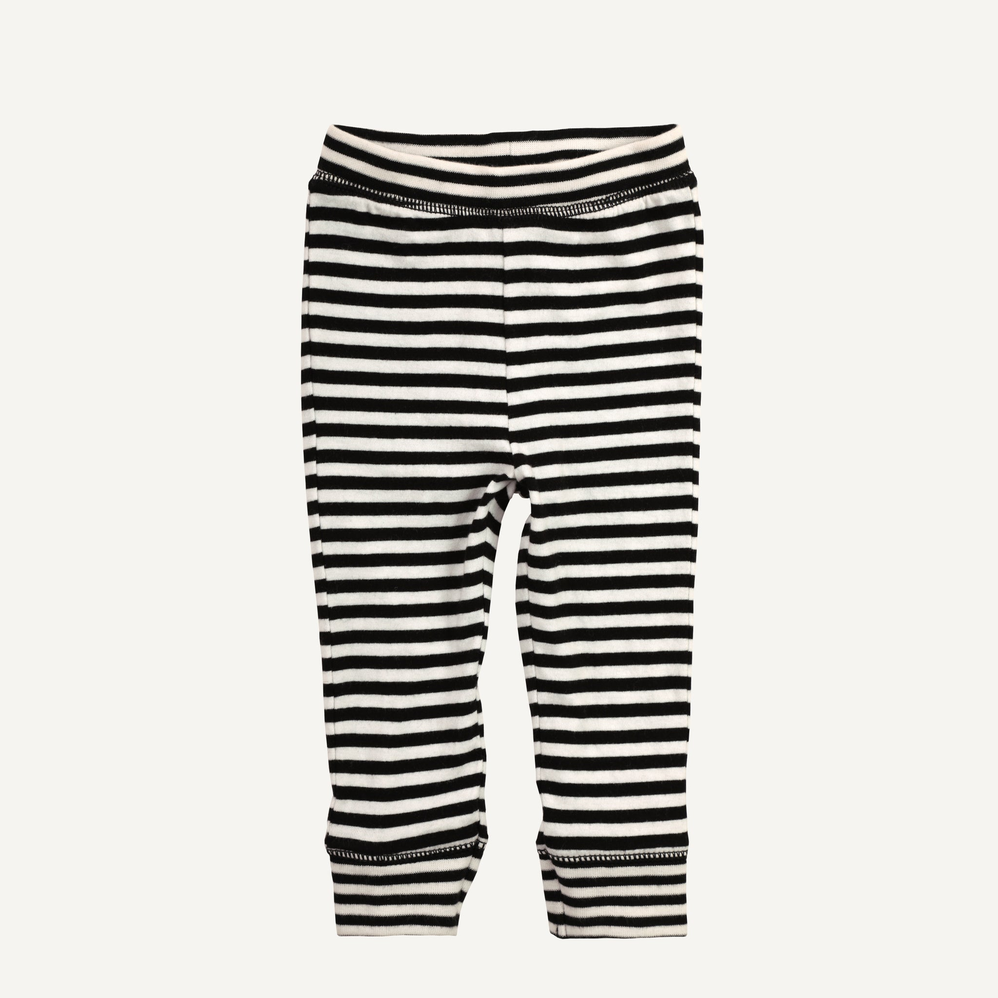 GOAT MILK BABY THERMAL PANT
