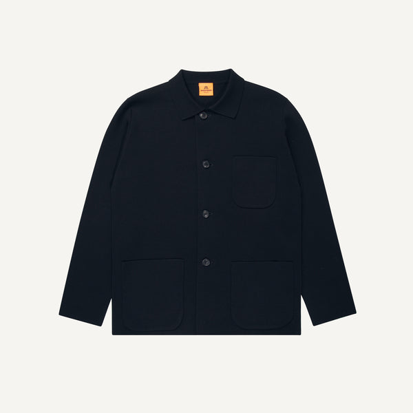 ANDERSEN-ANDERSEN ORGANIC COTTON HARBOUR JACKET