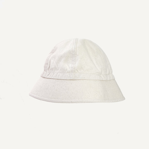 CABLEAMI CANVAS HAT