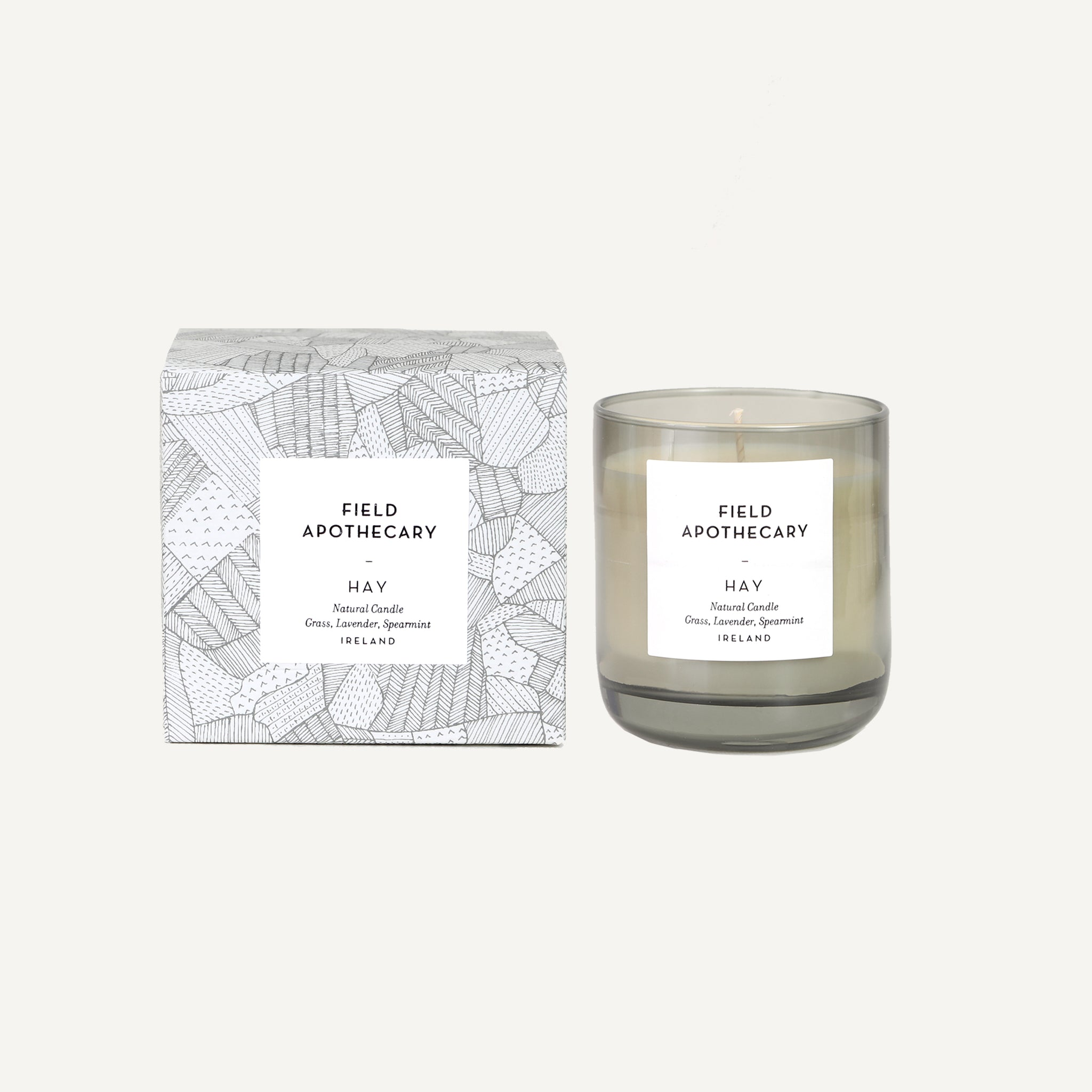 FIELD APOTHECARY CANDLES