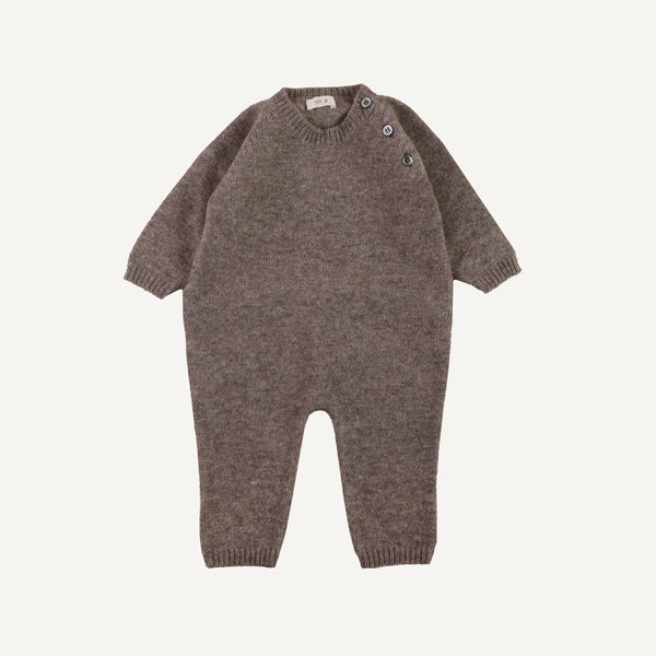 KETIKETA YAK THREE-BUTTON ONE-PIECE