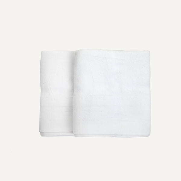 KHADI PILLOWCASE SET