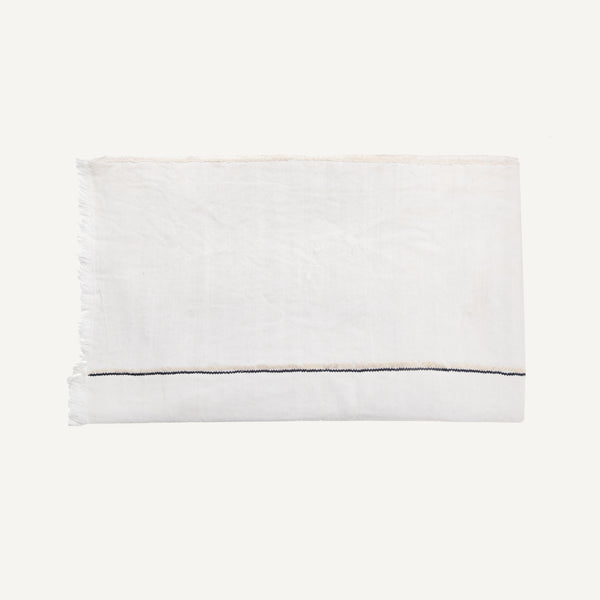 KHADI & CO COTTON/JUTE THROW