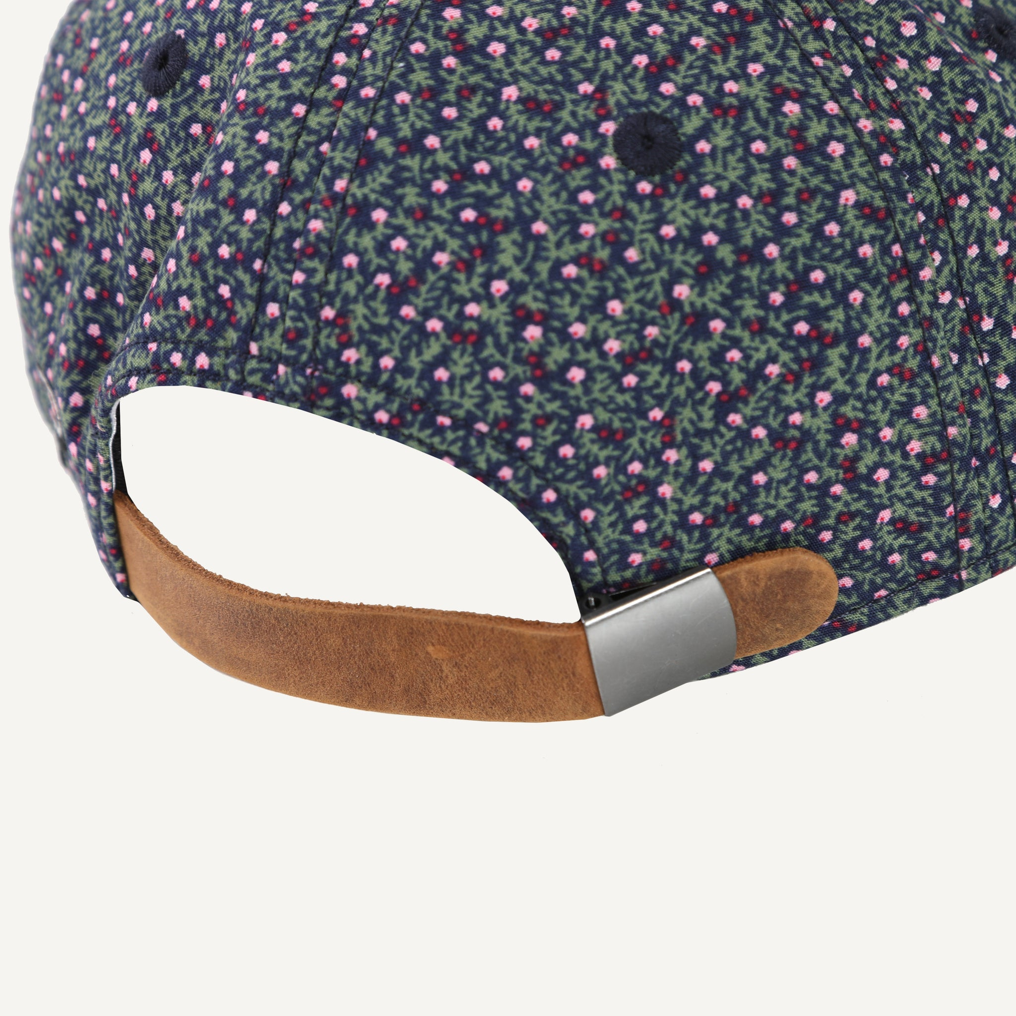 CHILDREN'S FLOWER CAP
