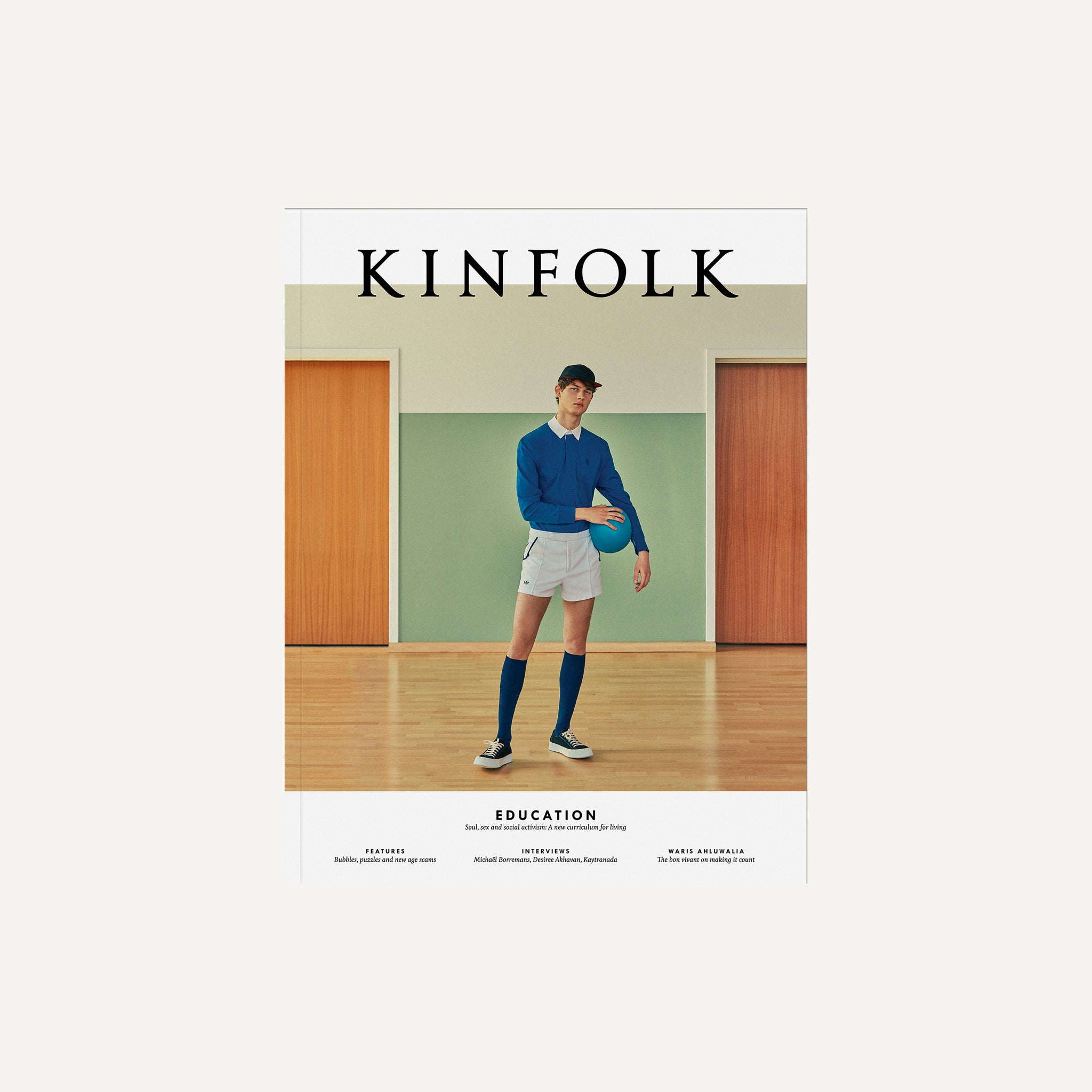 KINFOLK VOLUME THIRTY-THREE