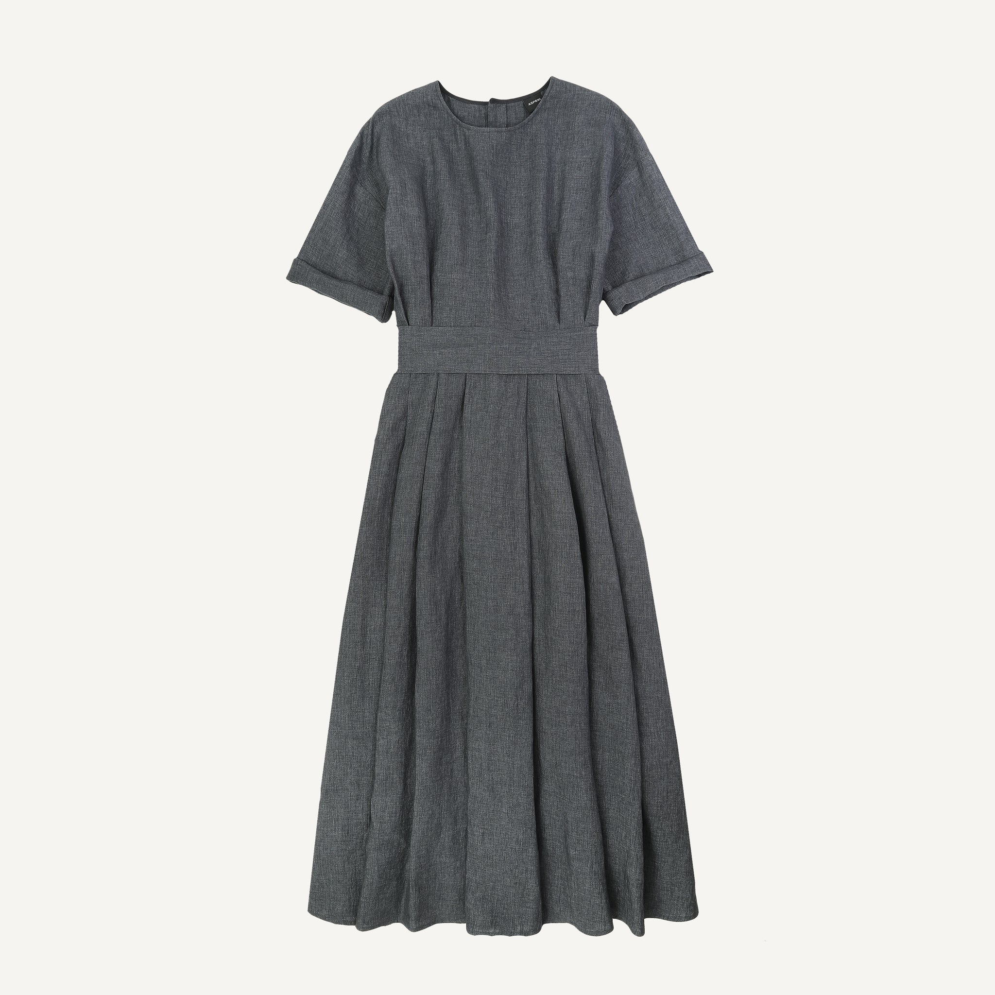 ASPESI PLEAT DRESS