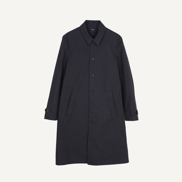 APUNTOB COTTON OVERCOAT