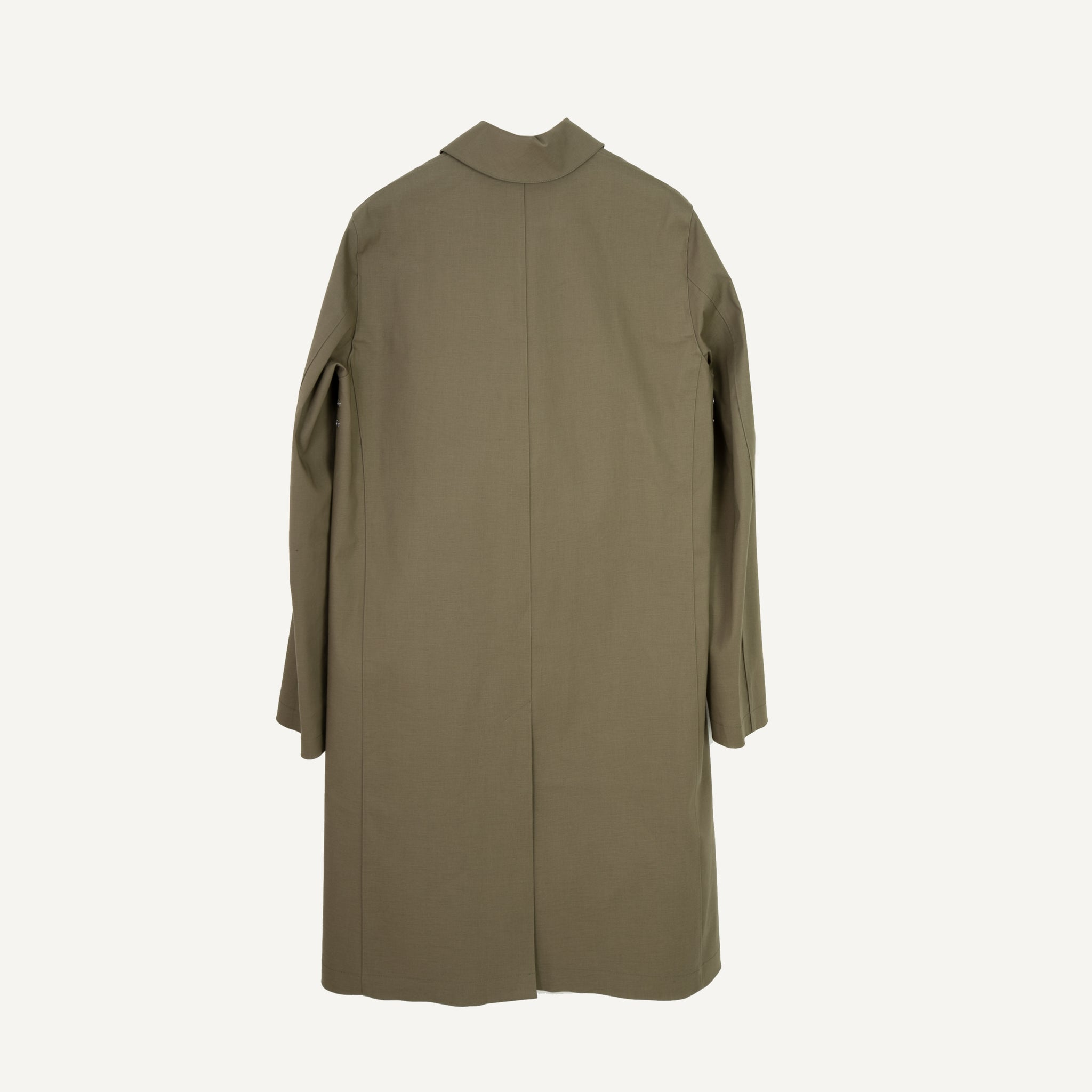 MACKINTOSH CLASSIC RAINCOAT