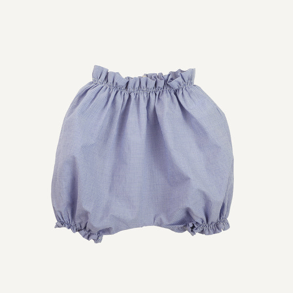 MAKIE GINGHAM BLOOMERS