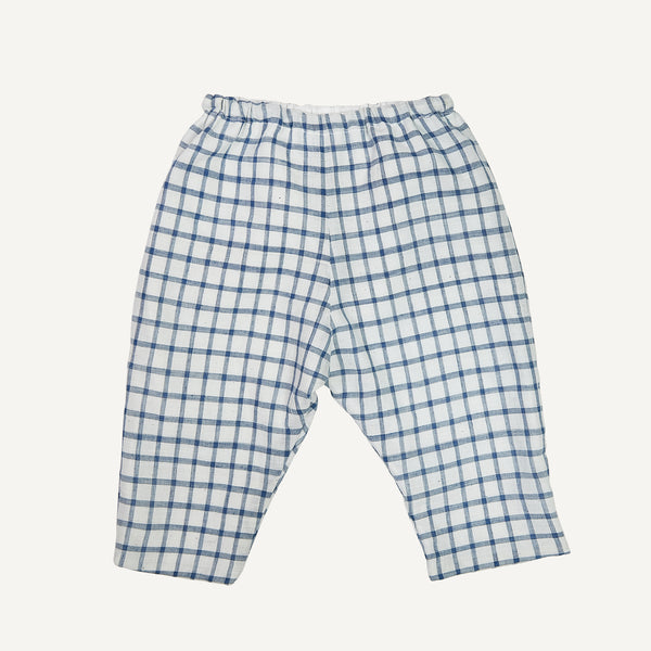 MAKIE CHECK PANT