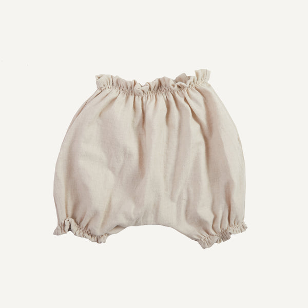 MAKIE FLANNEL BLOOMERS