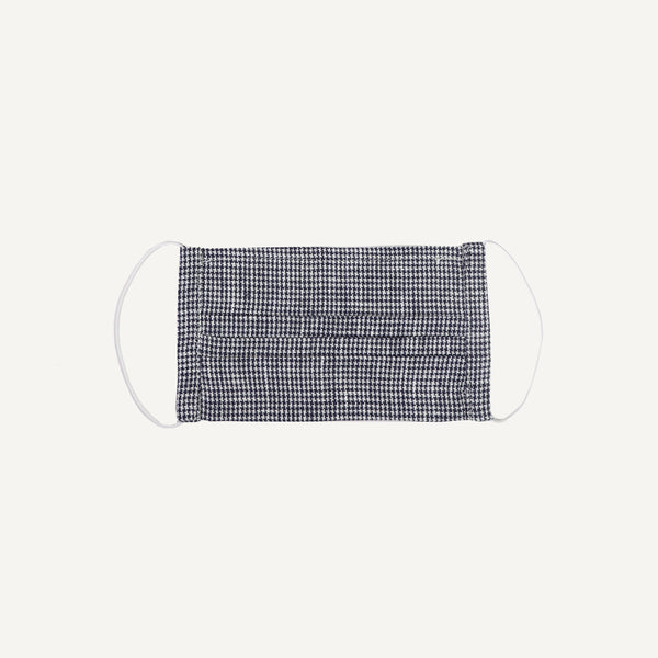 FOG LINEN CHILDREN'S FACE MASK