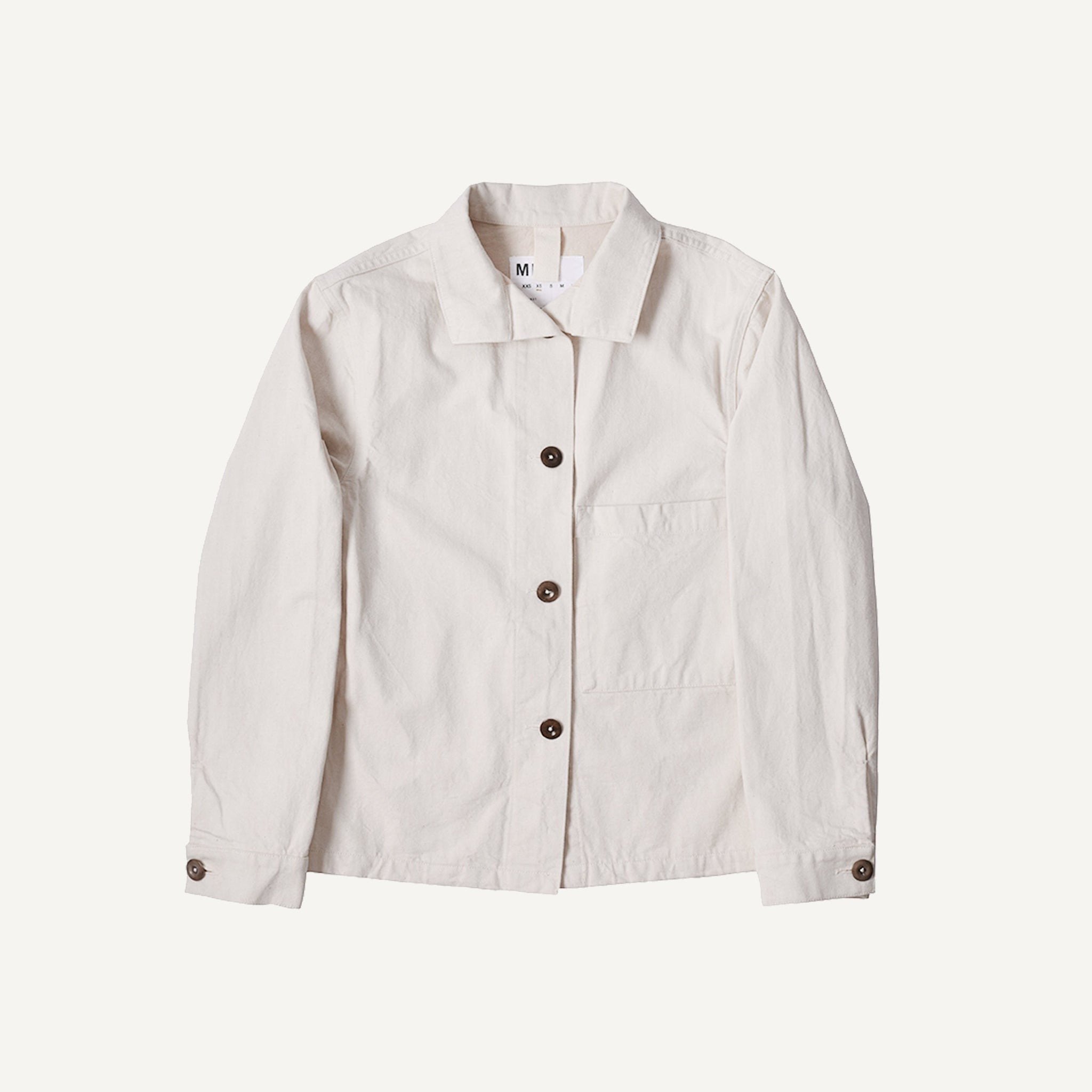 MHL WOMEN'S STAND COLLAR JACKET