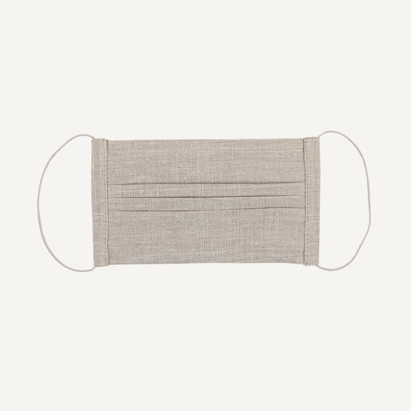 FOG LINEN FACE MASK
