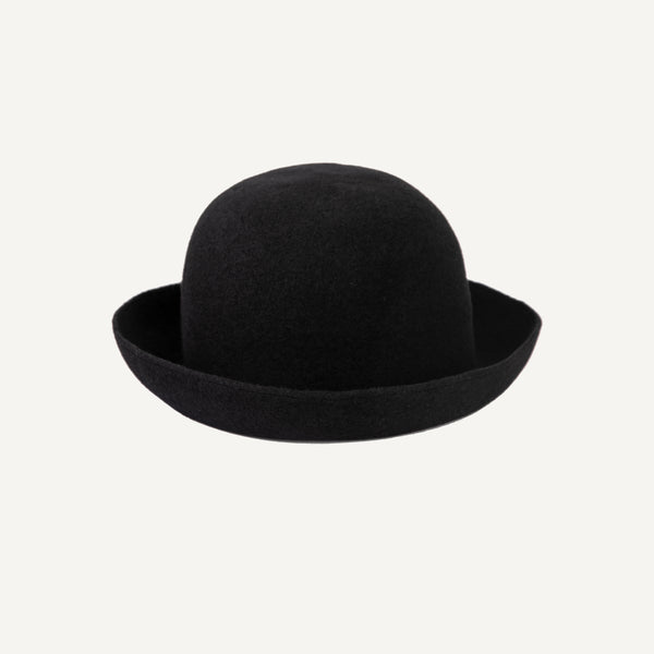 MATURE HA WIDE BELL HAT