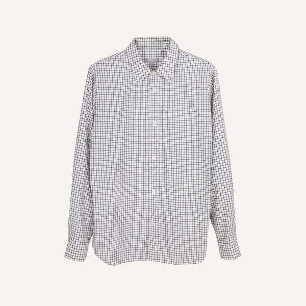 MARGARET HOWELL MEN'S MINIMAL SHIRT