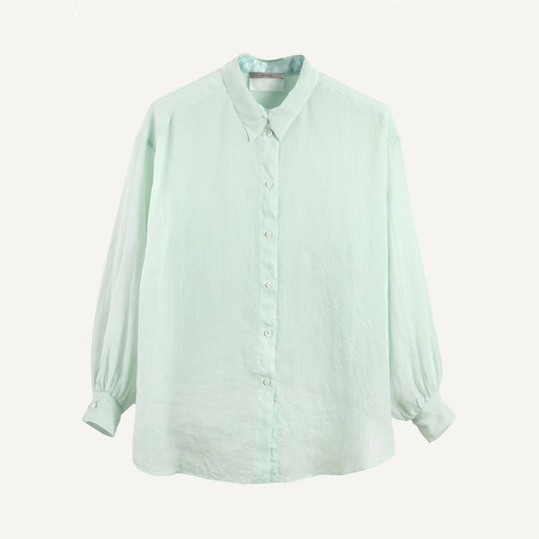 ENRICA RELAXED BLOUSE