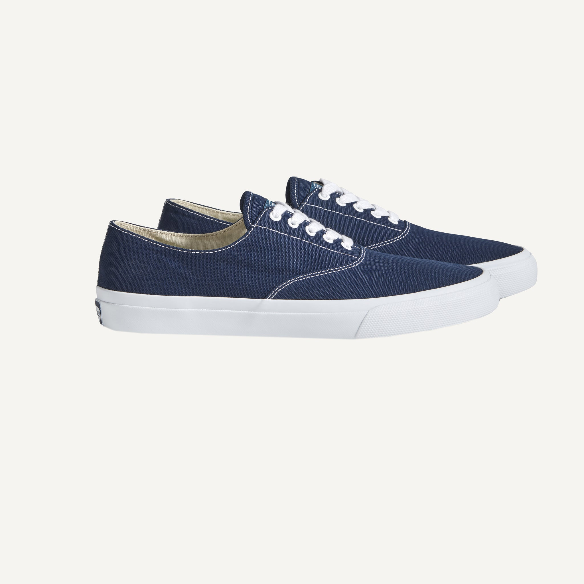 SPERRY CLOUD CANVAS SNEAKERS
