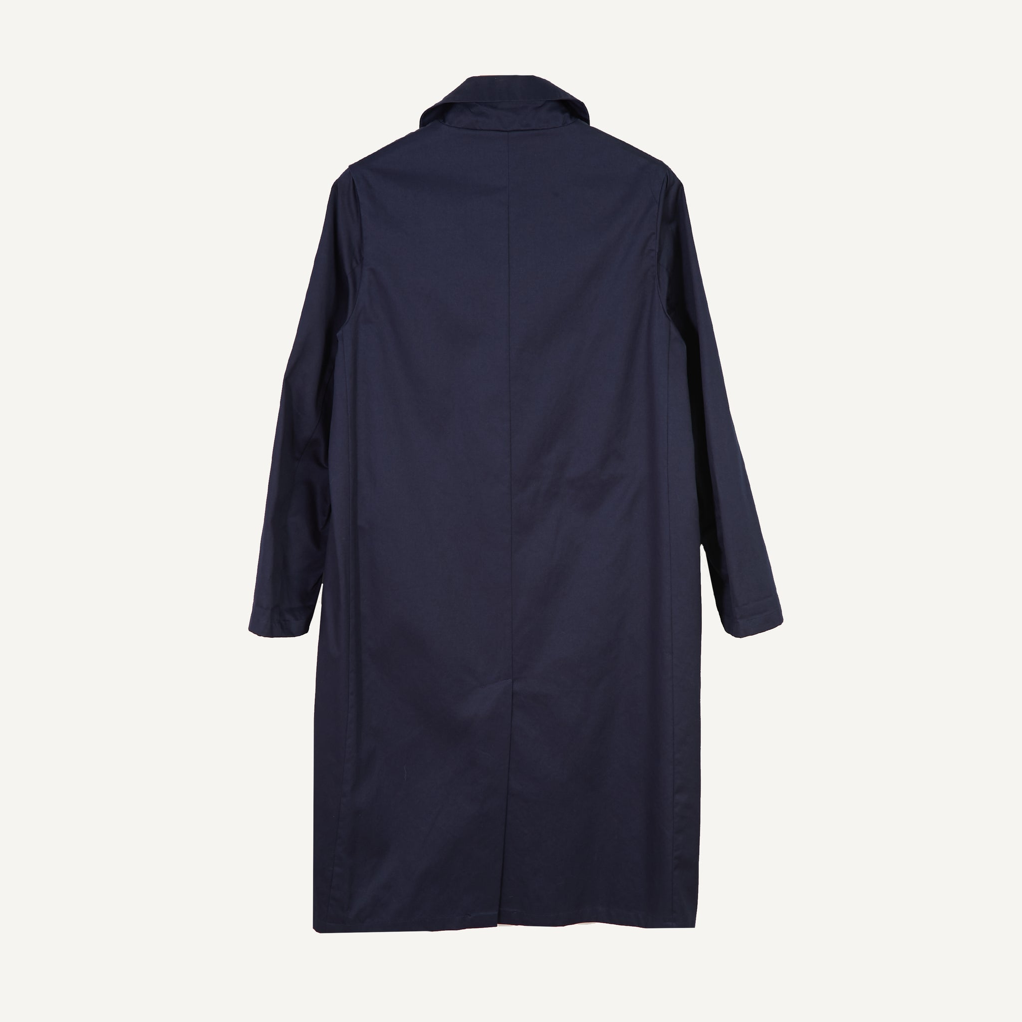 APUNTOB WAXED COTTON COAT