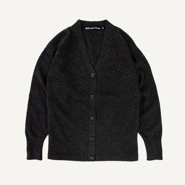 NICO WOOL CARDIGAN