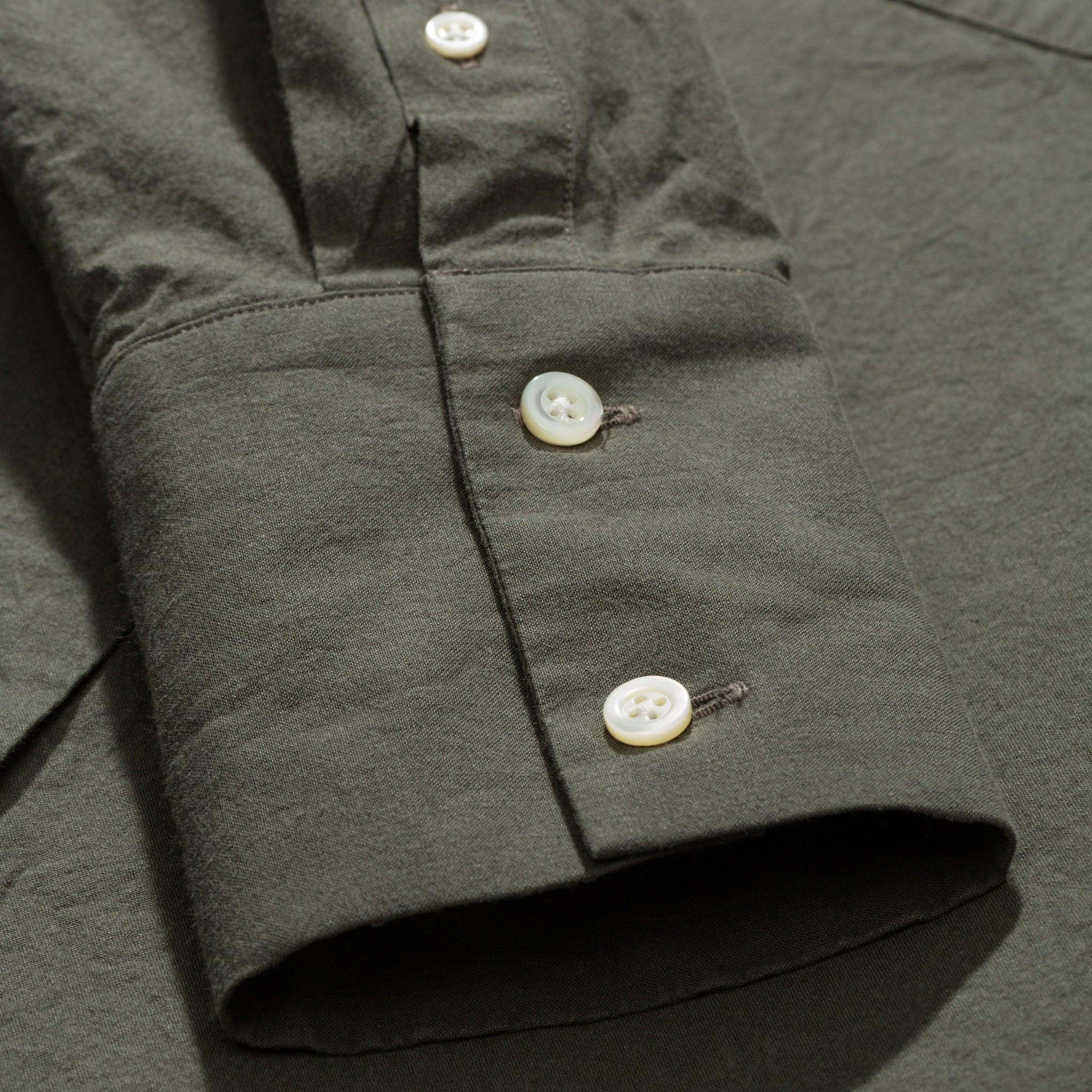 NORSE JAPANESE WEAVE SHIRT