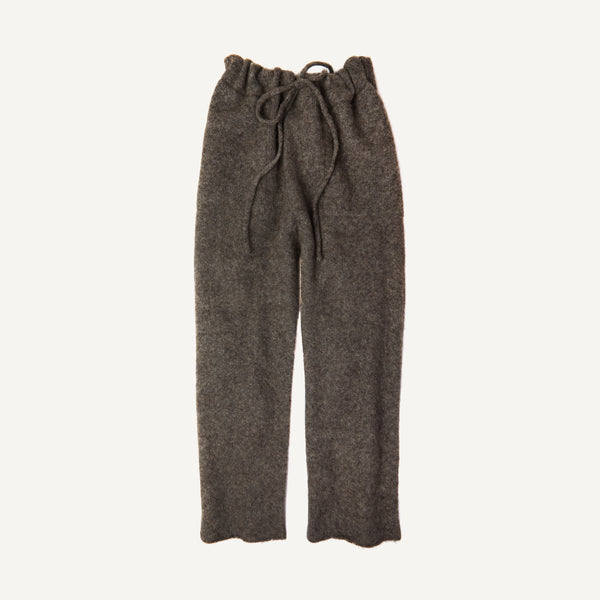 LAUREN MANOOGIAN STRAIGHT PANTS