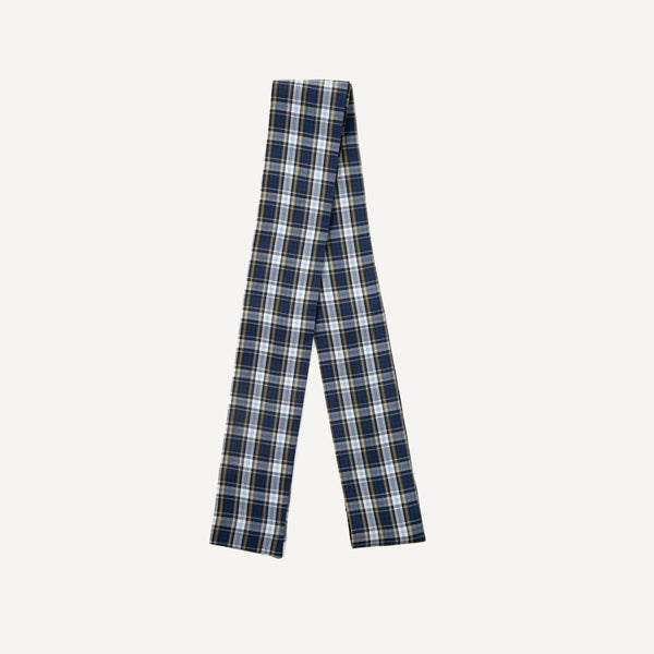 PLAIN GOODS VINTAGE PLAID TIE