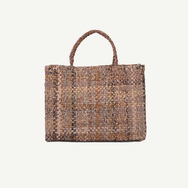 SOPHIE DIGARD RAFFIA TOTE