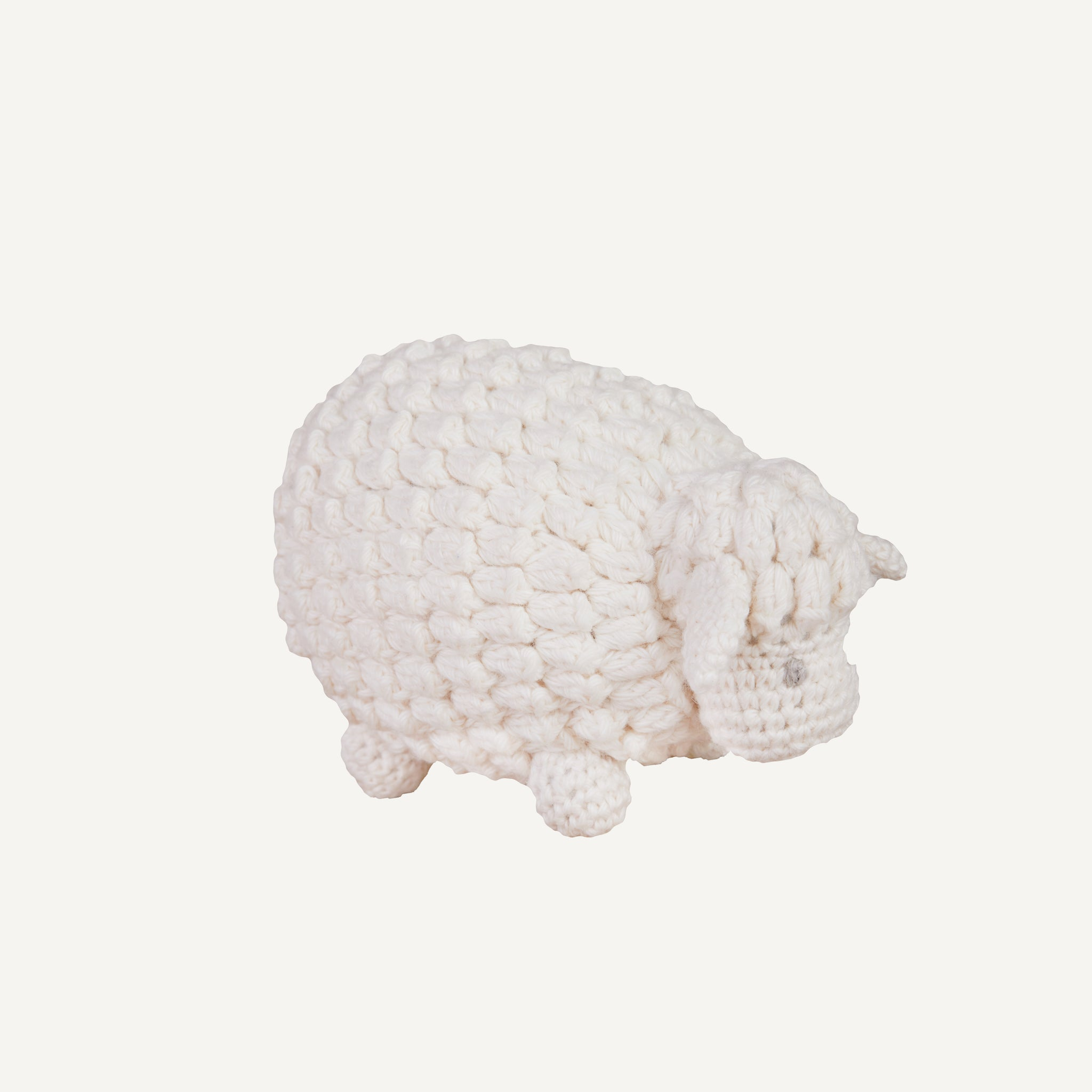 HANDMADE CROCHET SHEEP