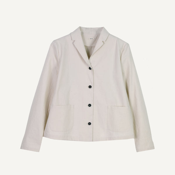 APUNTOB COTTON JACKET