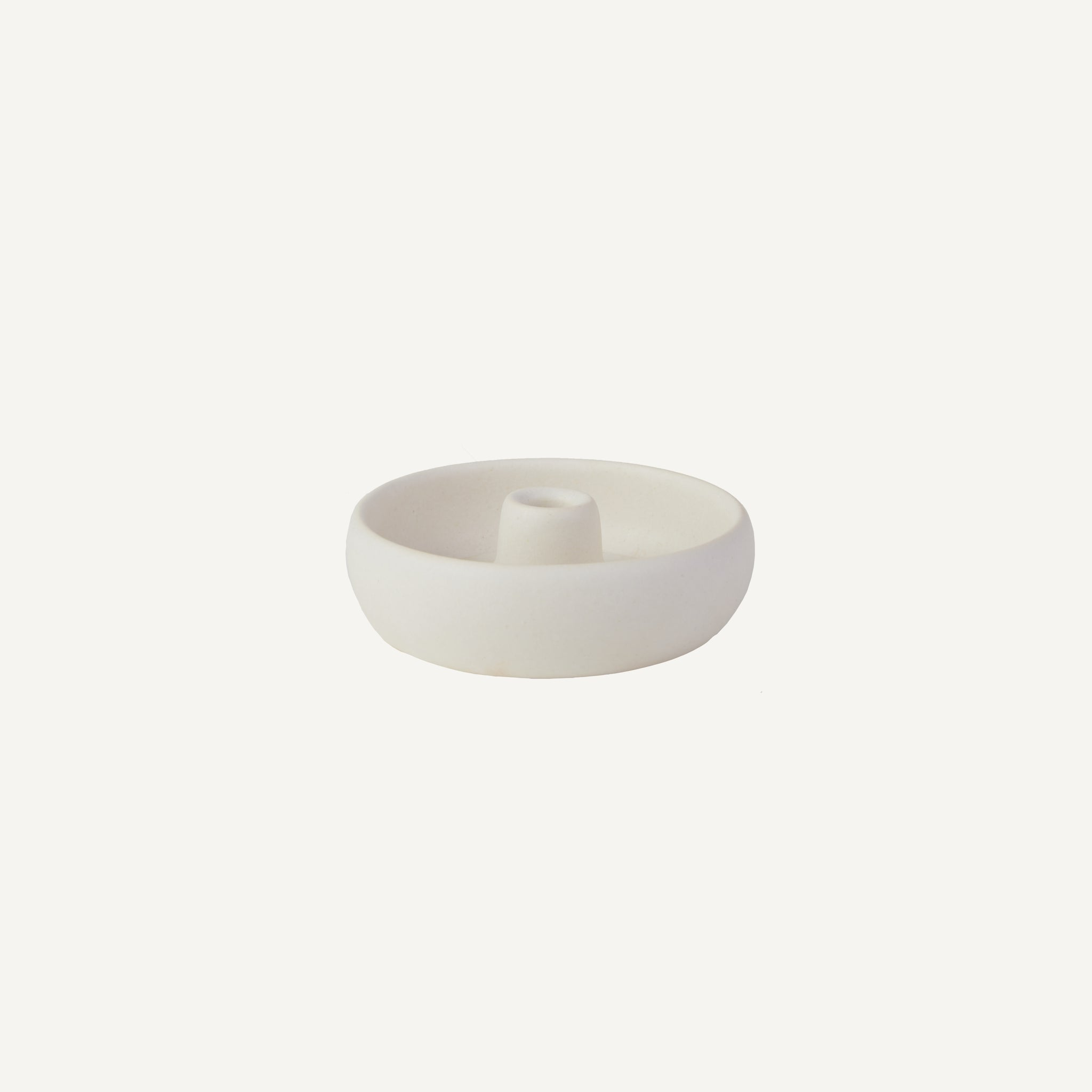GRANDMONT STREET + PLAIN GOODS PRAYER CANDLE HOLDER