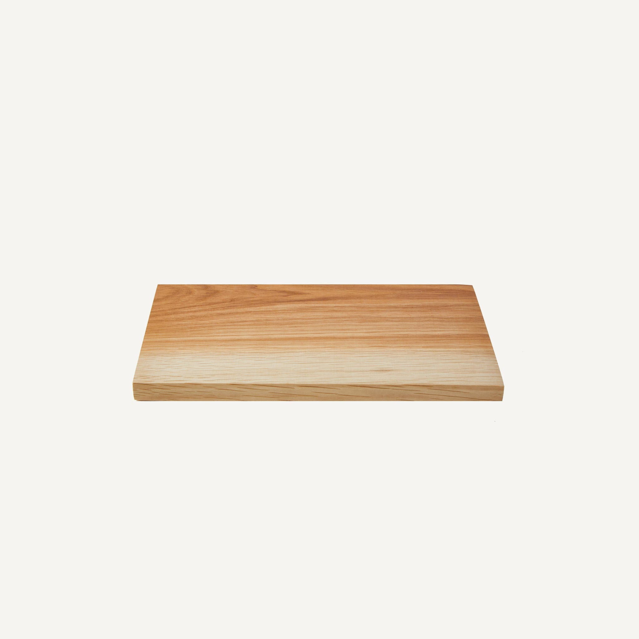 PLAIN GOODS OAK CUTTING BOARD