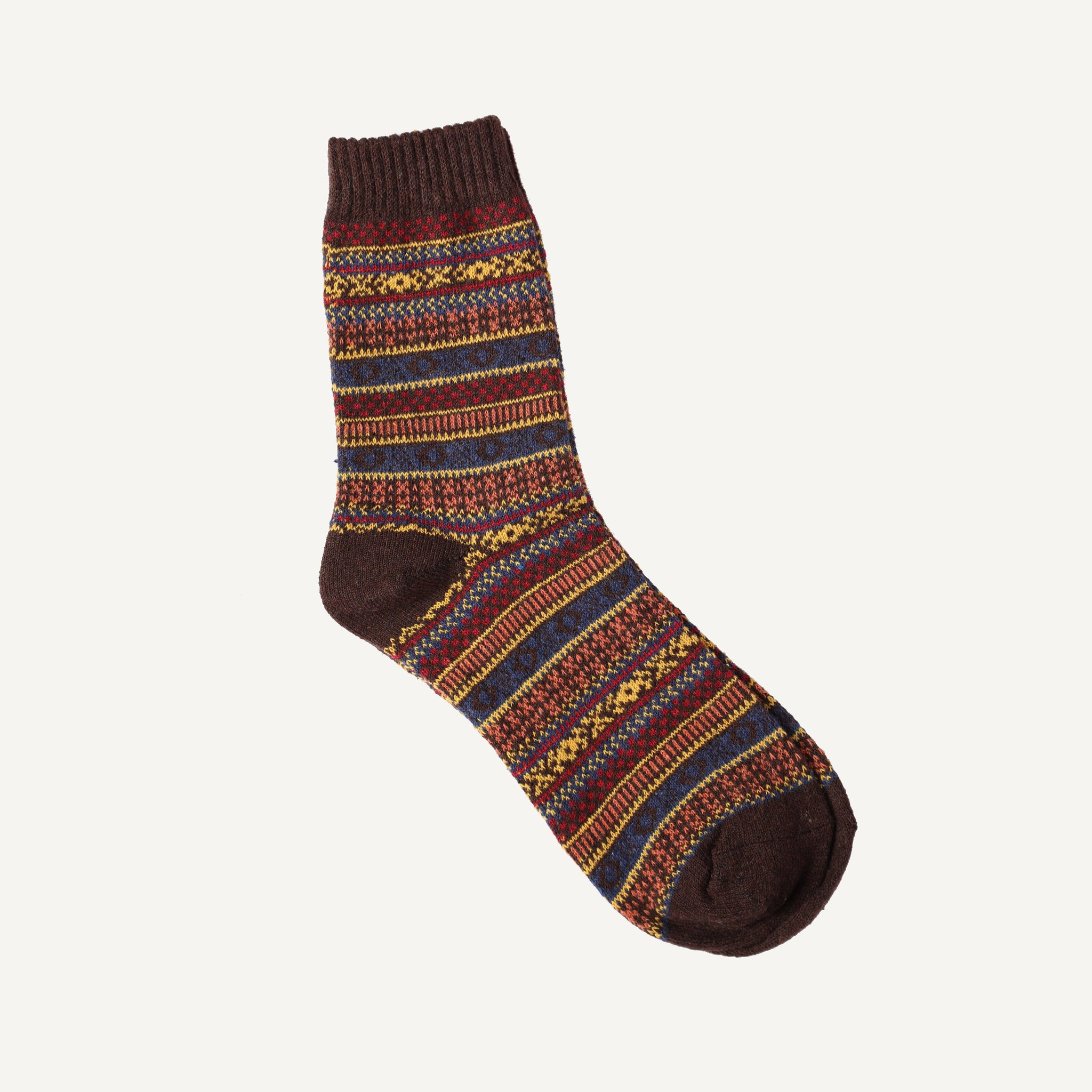 NORWEGIAN SOCKS - SMALL