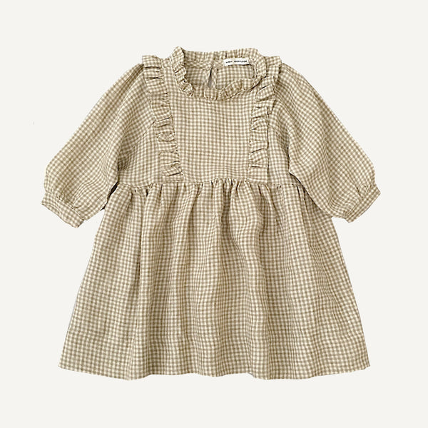 SOOR PLOOM PERCY DRESS