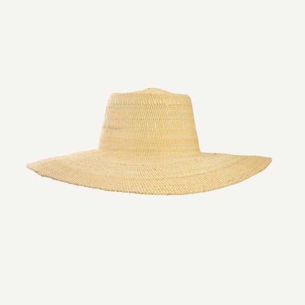 PLAIN GOODS HAT