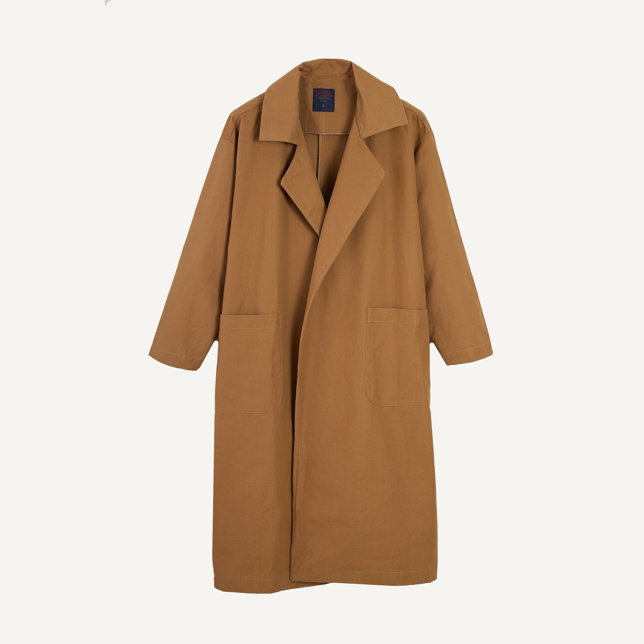 GALLEGO DESPORTES CLASSIC TRENCH