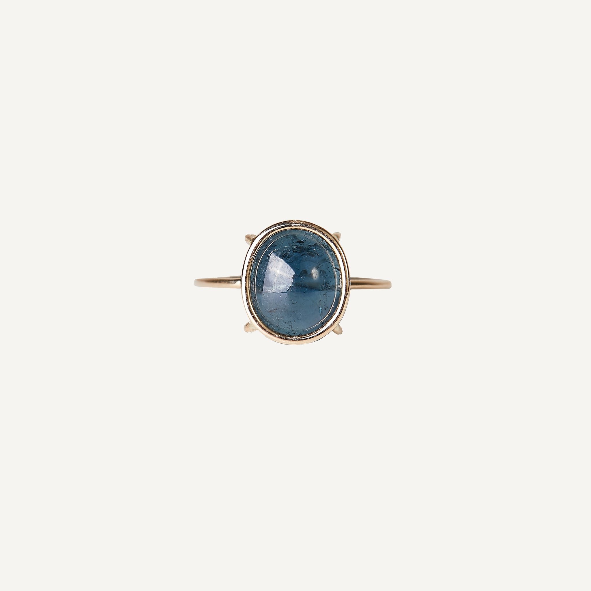 MARY MACGILL FLOATING RING