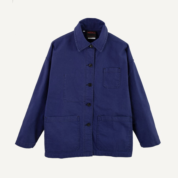 VETRA FRENCH WORKWEAR JACKET