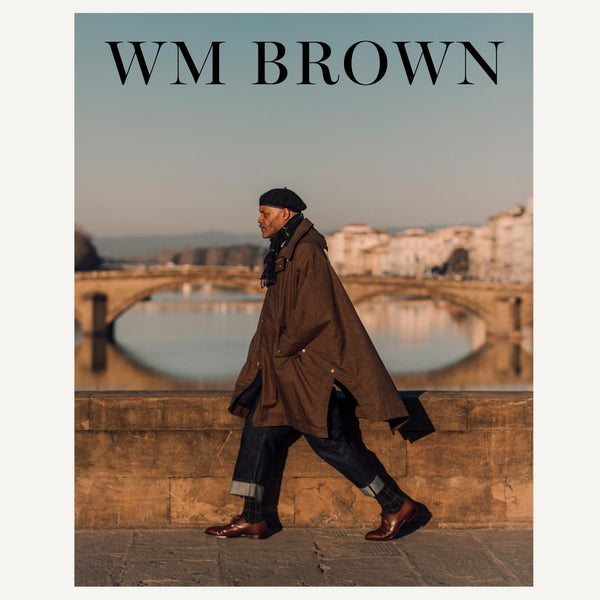 WM BROWN MAGAZINE: #4 WINTER/SPRING 2020