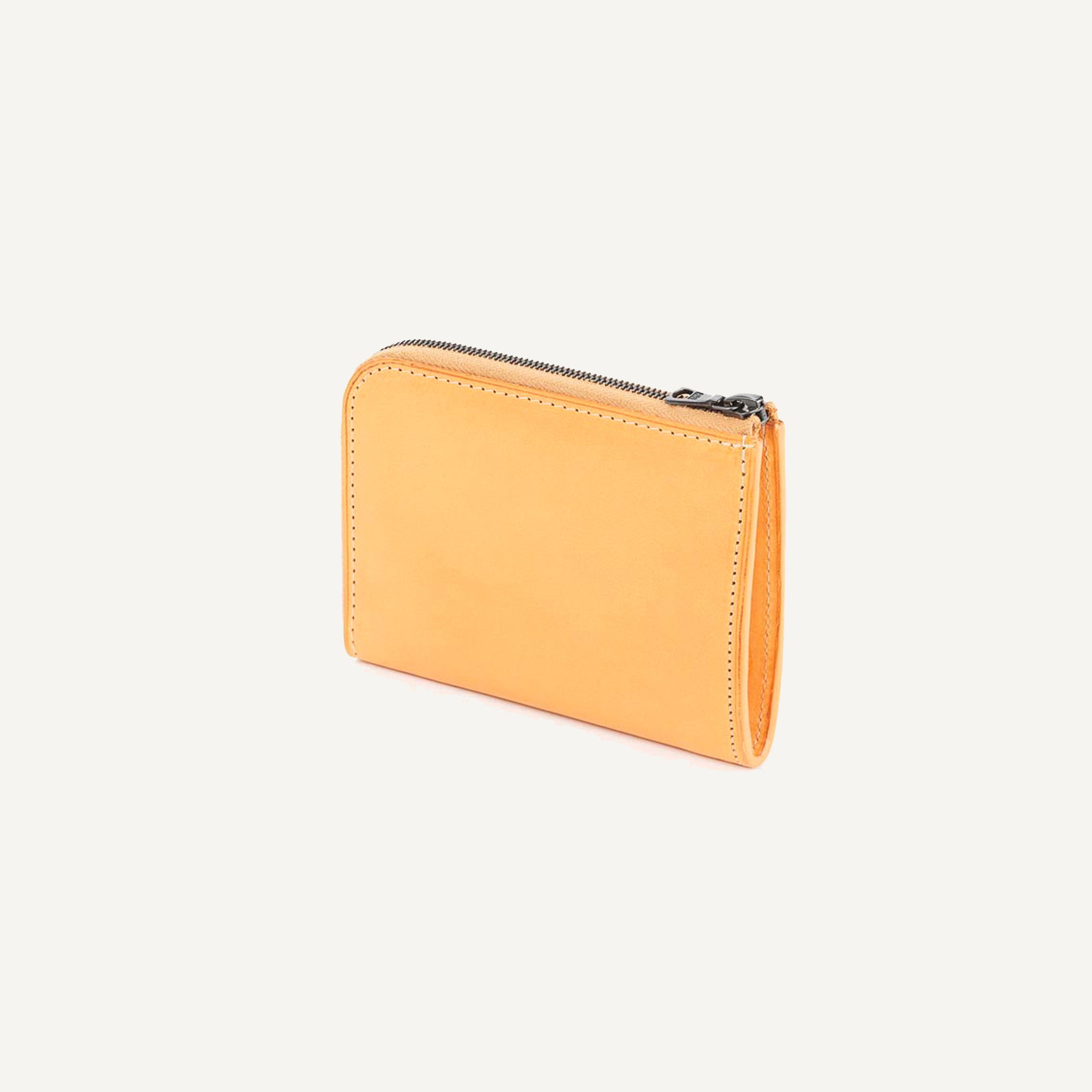 ISAAC REINA SIMPLE ZIP WALLET