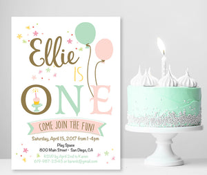 CREATIVE WAYS TO SAVE MONEY ON BABY'S 1ST BIRTHDAY PARTY