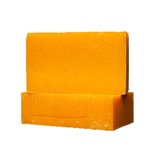 Relaxing Citrus Cleansing Soap