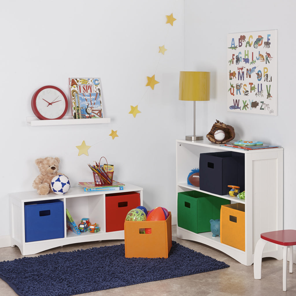 wall theme for and oak blue kids king drawers bookshelf green low puzzle children set unit boys red solid with bookcase bookcases wooden bedroom size wonderful furniture folding