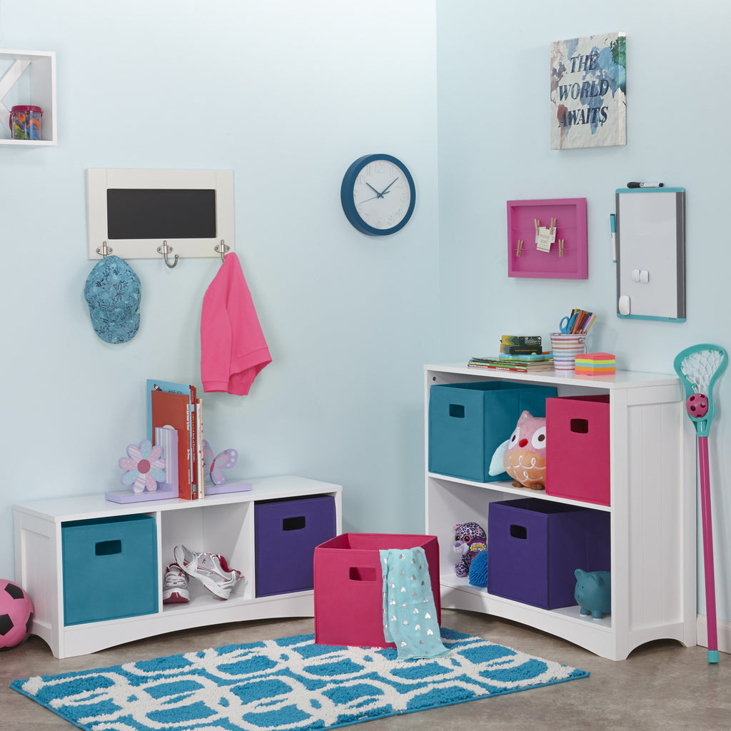 Kids Horizontal Bookcase River Ridge Development Store